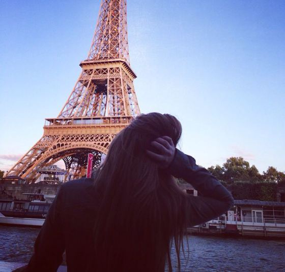 andreea design, follow me to paris, blogger, sena, tour eiffel
