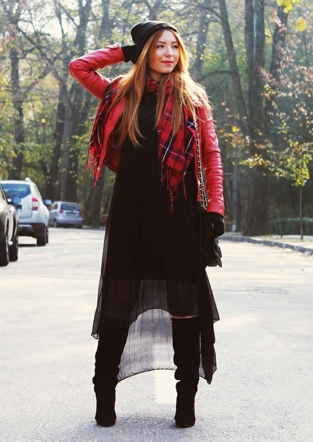 ce purtam in sezonul rece toamna iarna 2015 blogger de moda romania