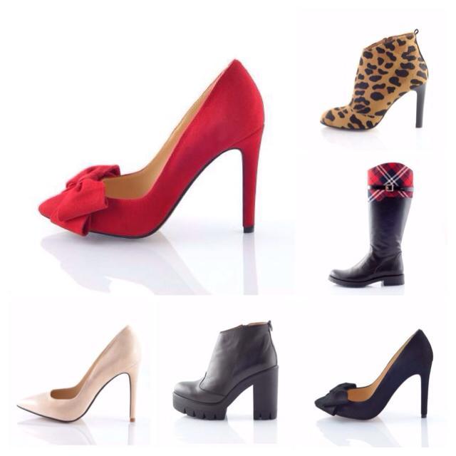 pantofi garkony