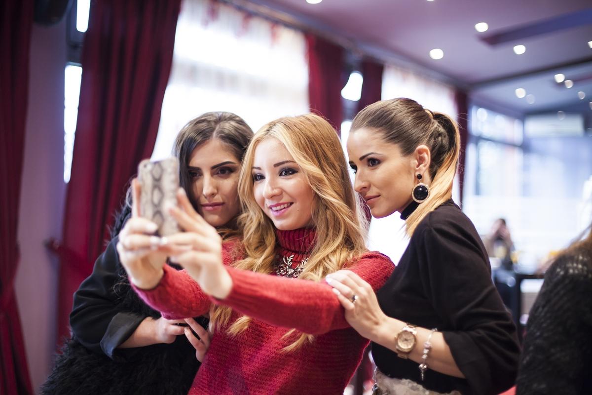 Selfie la evenimente, Andreea Design, Deea Codrea, Ristea Gabriela