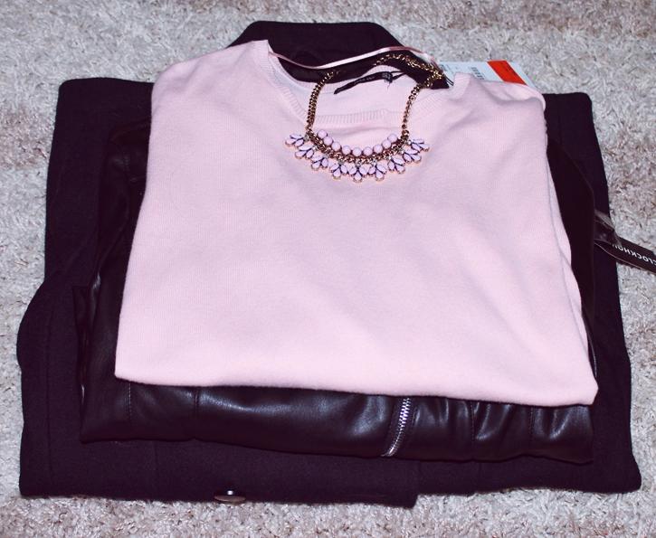 cumparaturi de la reduceri blogger de moda