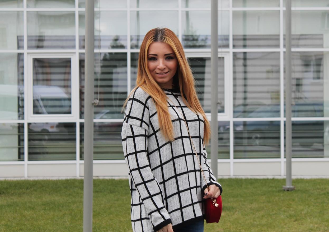 Andreea Design - culoare par, blond caramel ombre cu suvite, blog