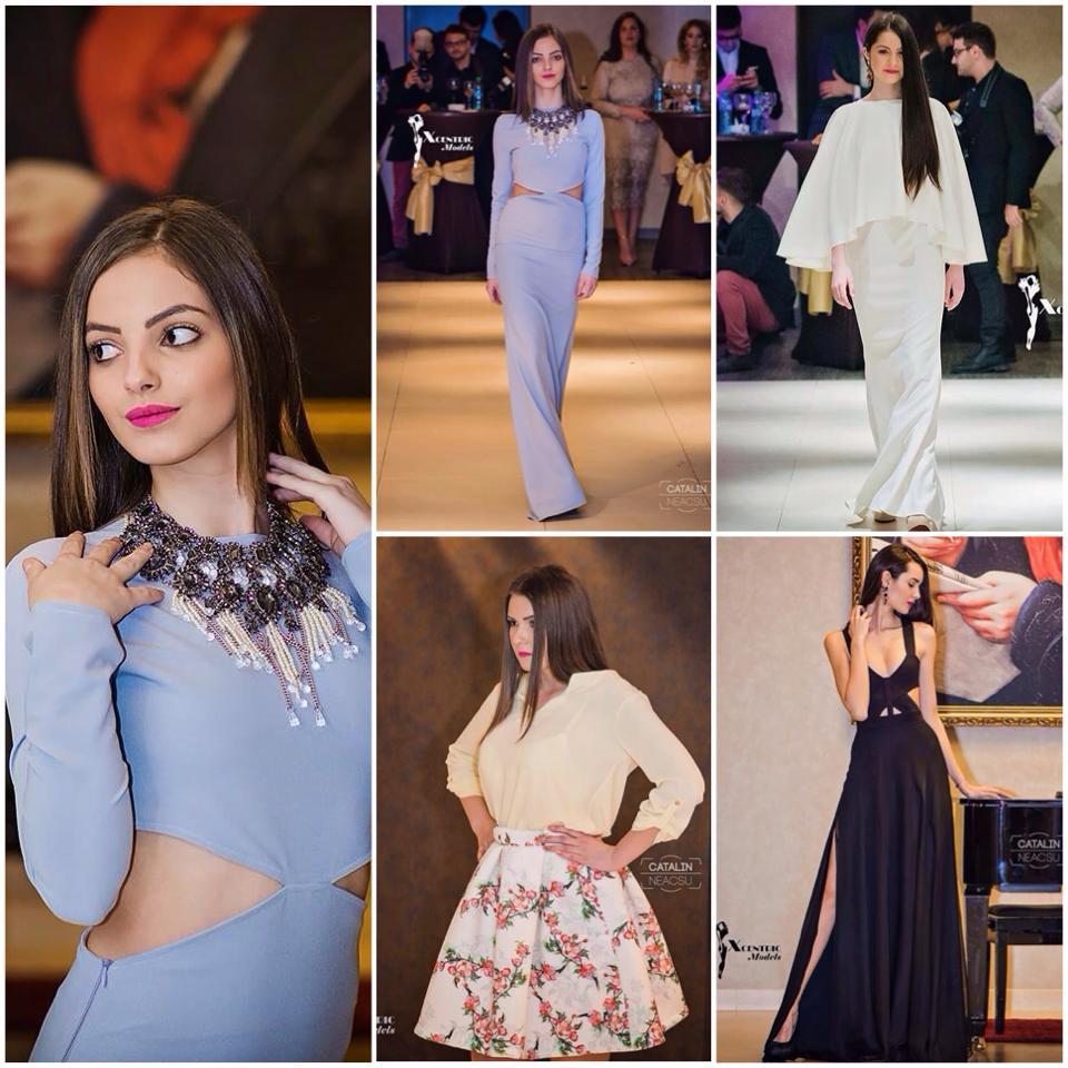 Prezentare de moda, eveniment, blogger, pitesti, ramada
