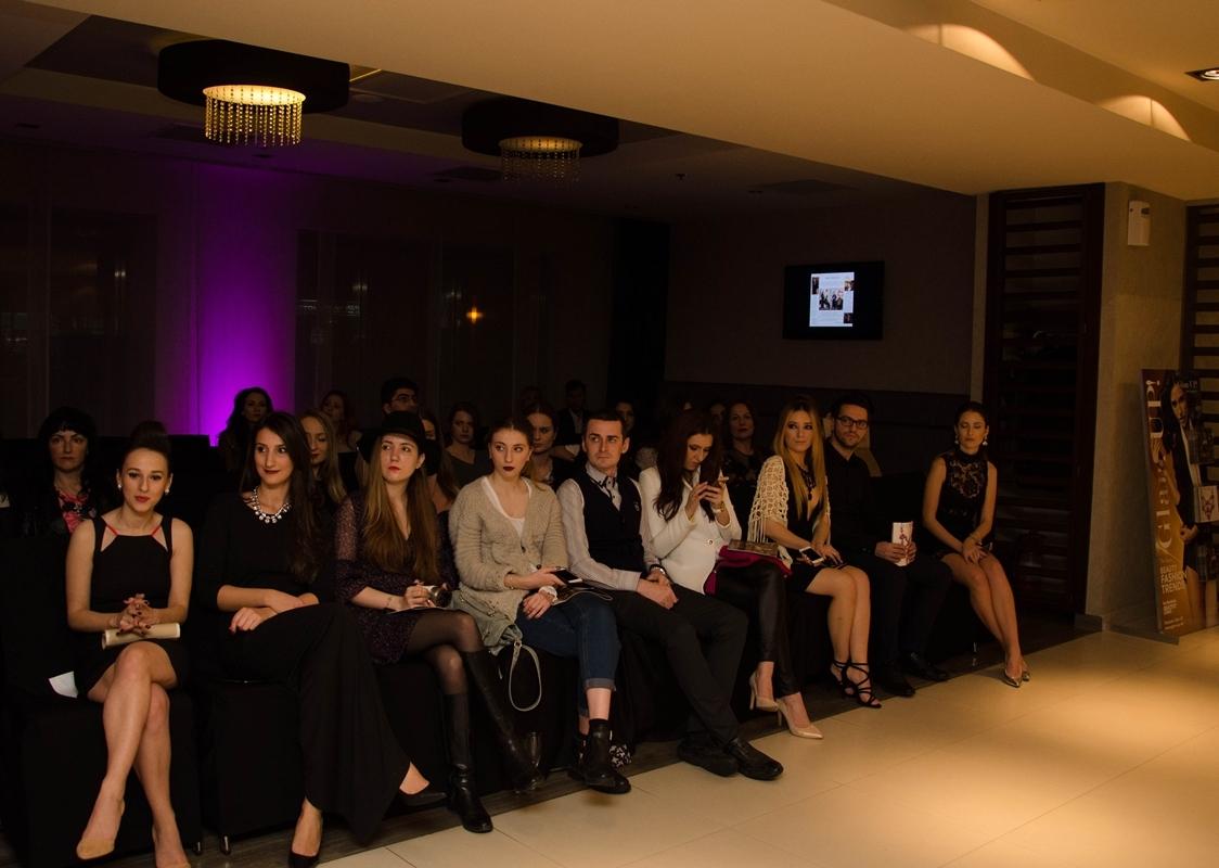 Prezentare de moda Ramada Pitesti