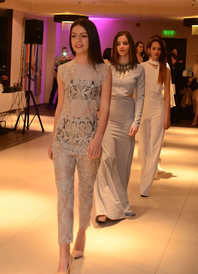 k11 clothes concept ramada pitesti, lansare revista glam up