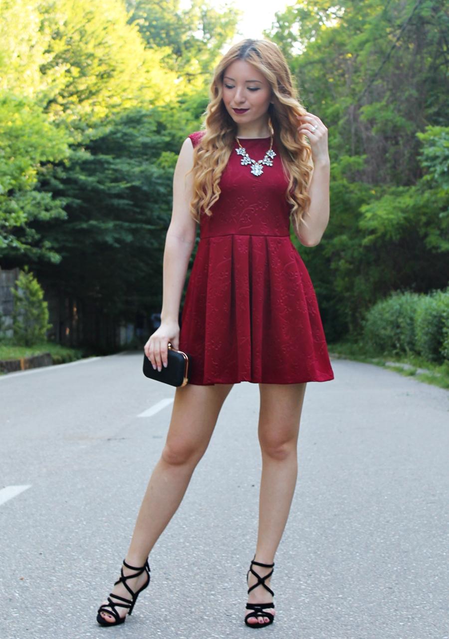 andreea ristea blog - tinute - tinuta de vara/summer outfit