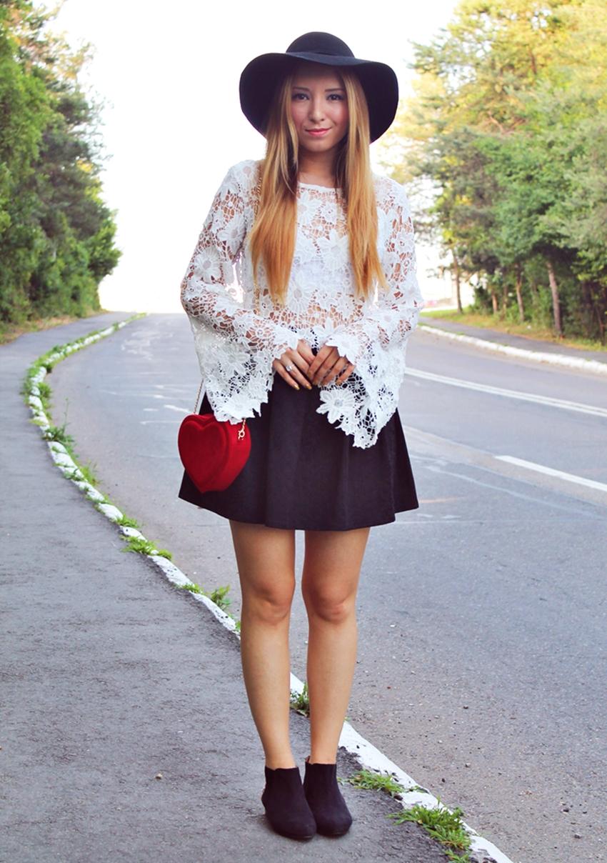 Andreea Ristea blog - fashion blogger Mioveni, Arges
