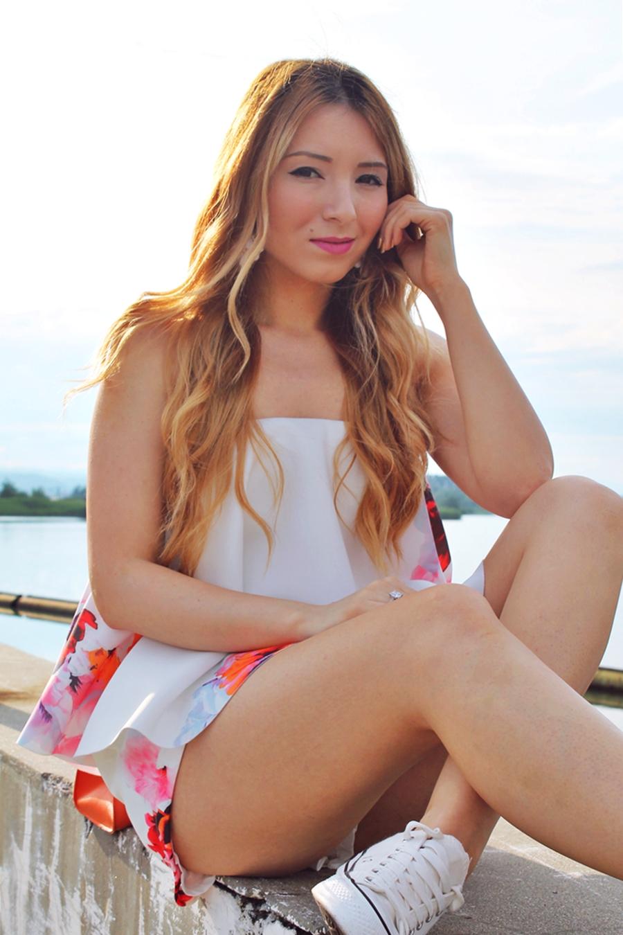 Andreea Ristea Blog | Fashion Blogger Pitesti, Arges