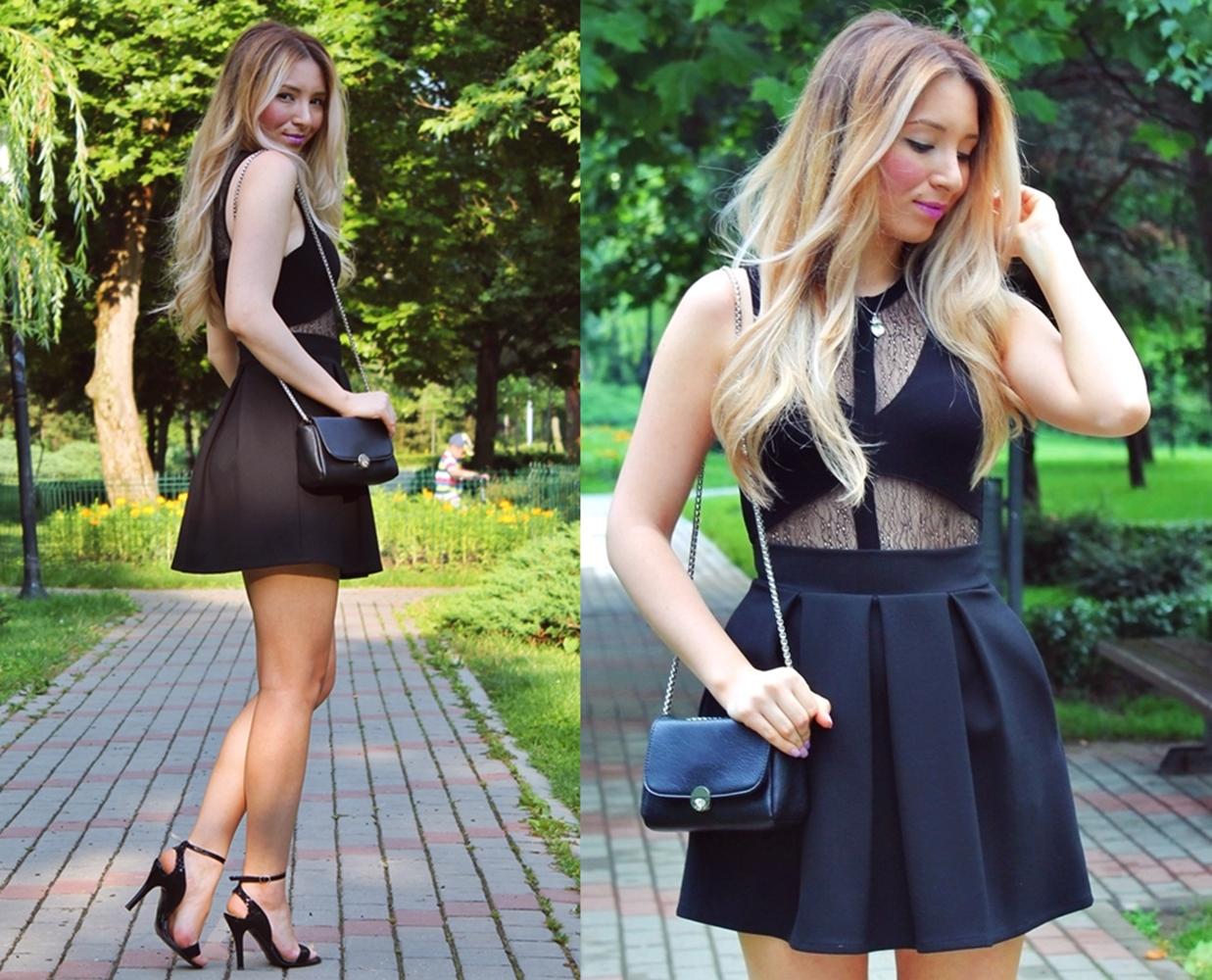Andreea Ristea - Blogger de moda Pitesti, Arges