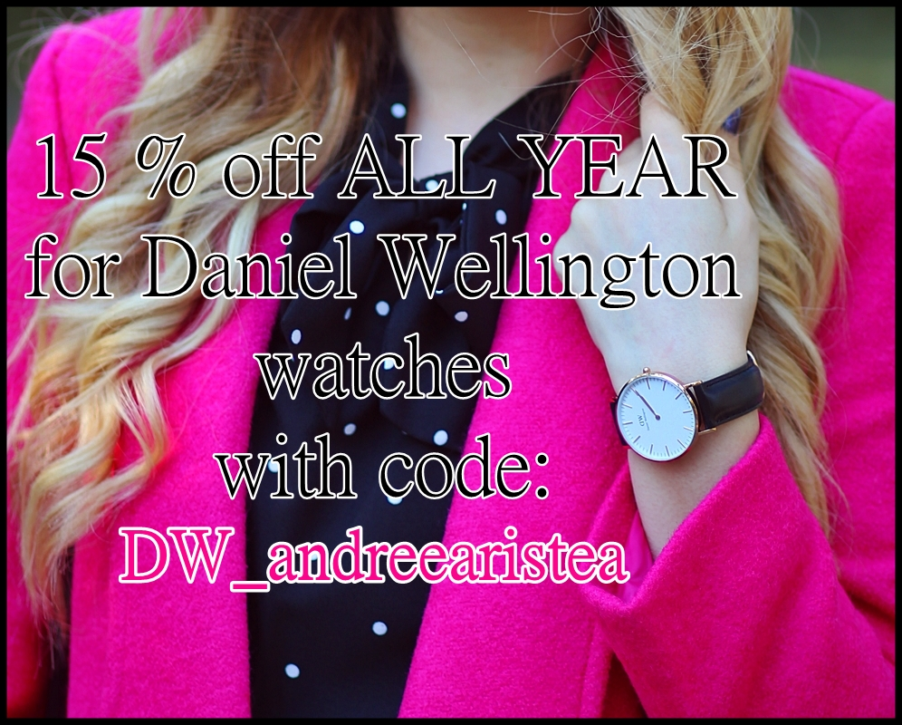 DW cupone code