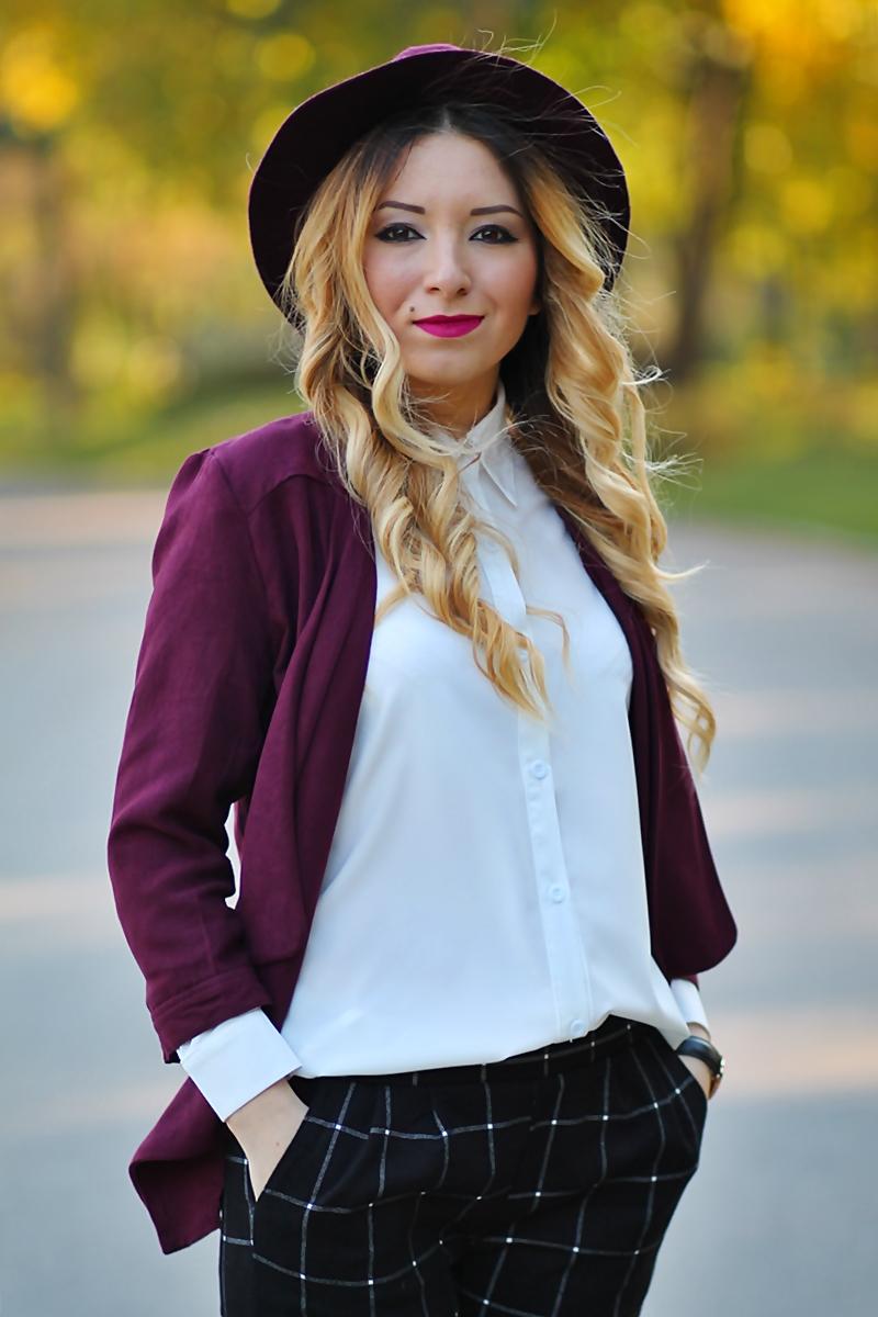 Andreea Ristea Blog