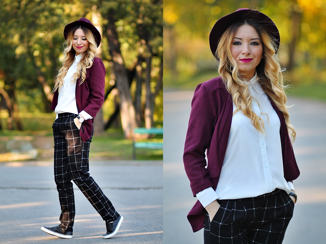 lookbook - chic