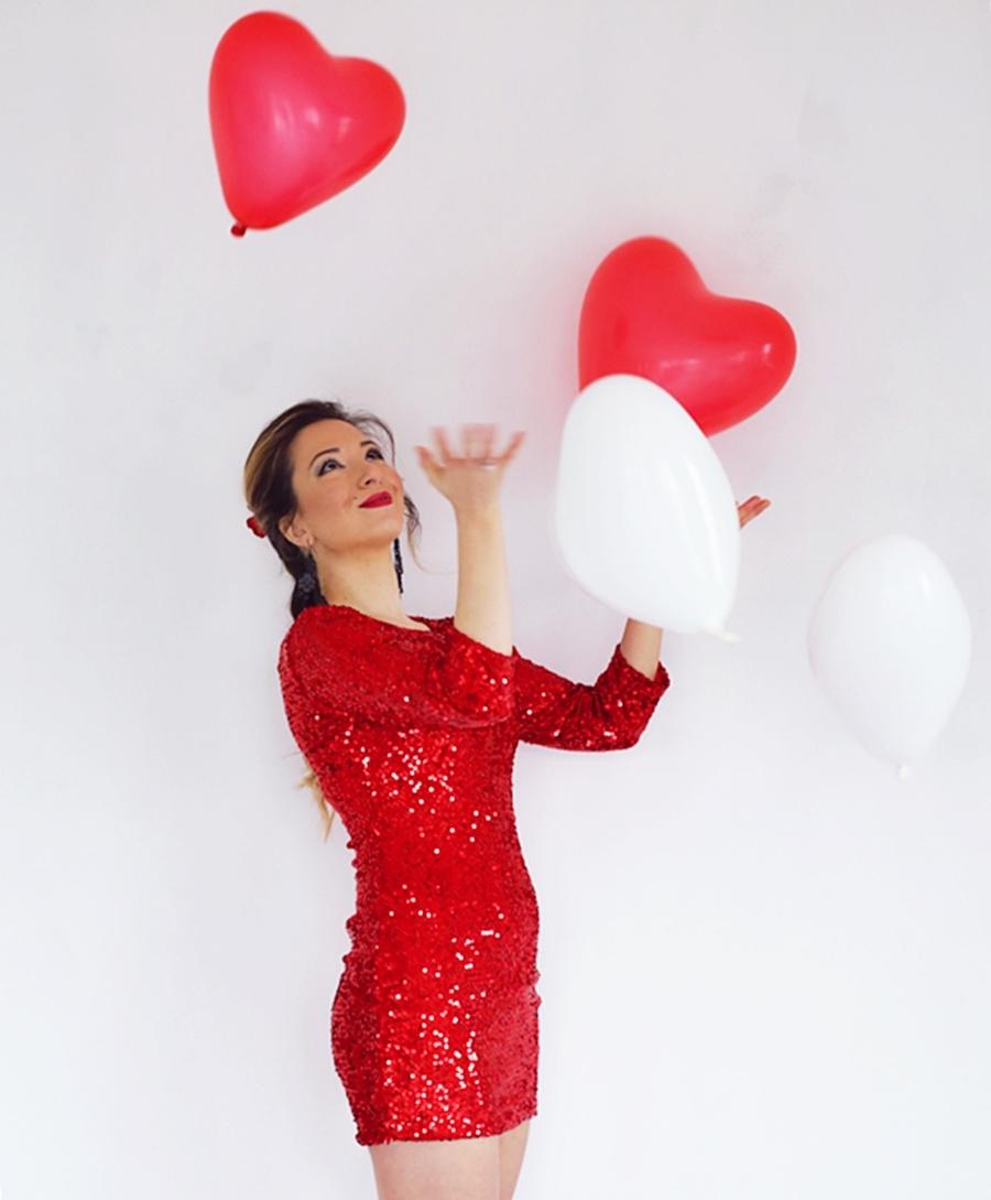 Andreea Ristea - Valentine's Day post