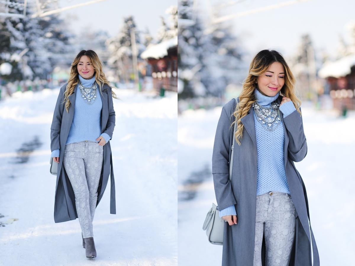 winter look, snow, parcul coppiilor brancoveanu