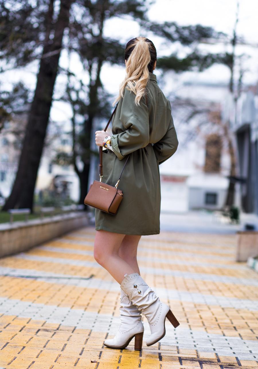 Andreea Ristea blog de moda si stil personal: cum sa porti un trench?