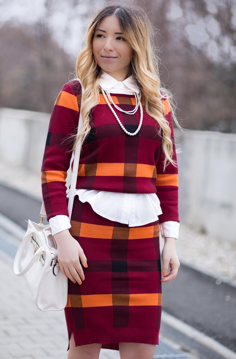 Andreea Ristea - stilul chic feminin
