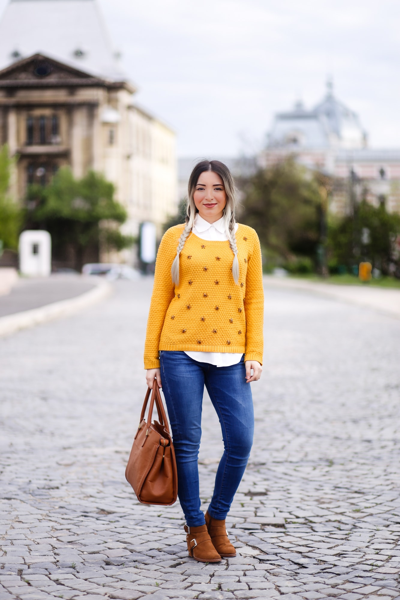 andreea ristea blog - fashion blogger bucuresti