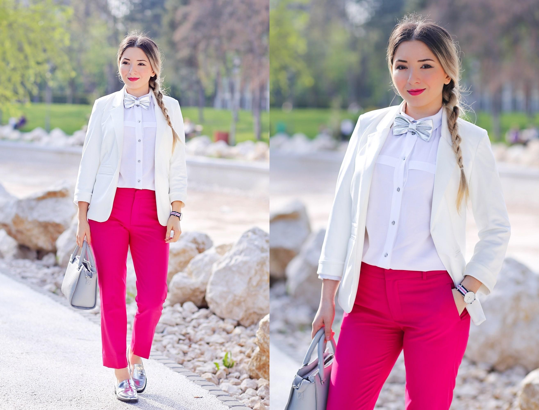 Andreea Ristea - blogger moda - endorser