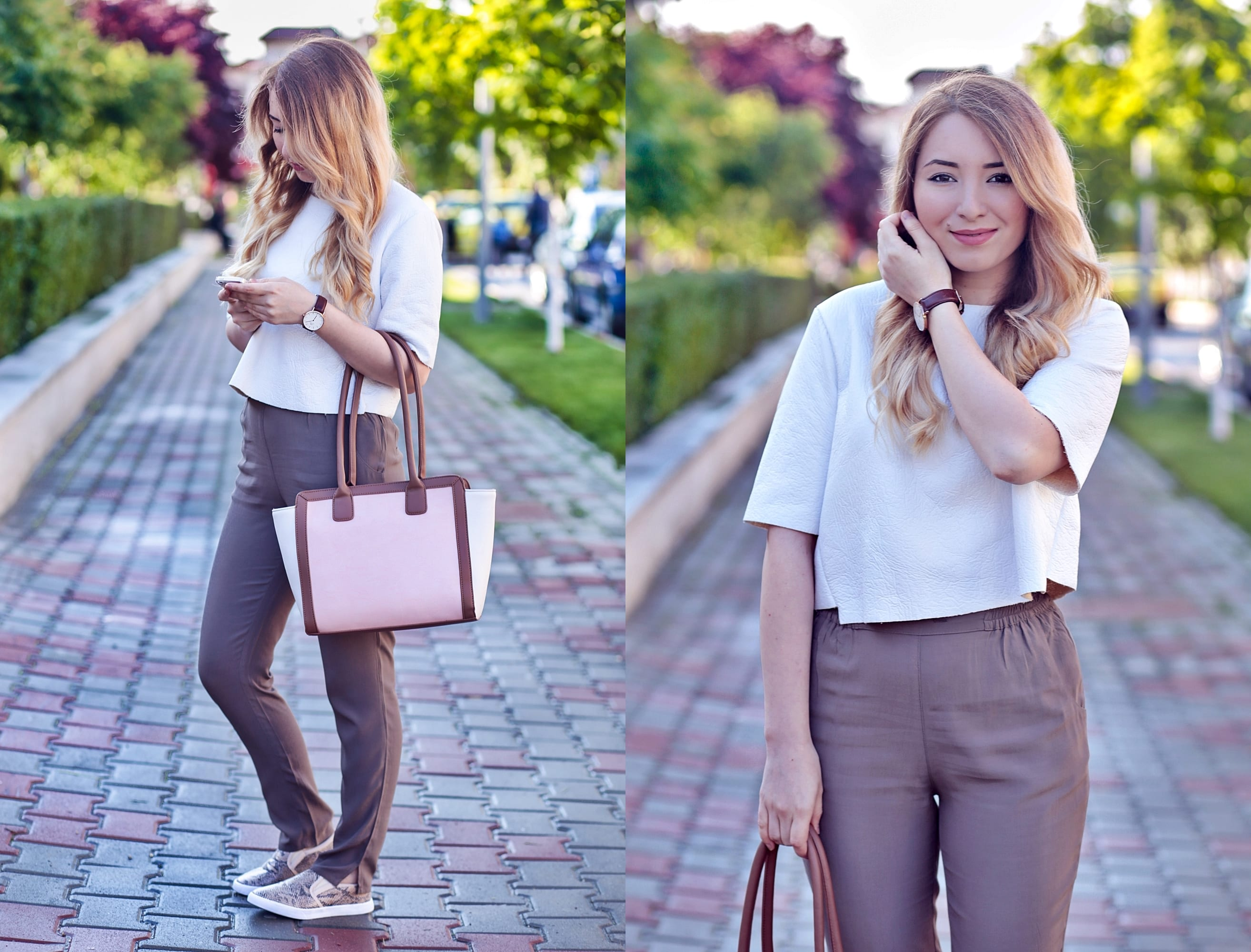 lookbook casual chic