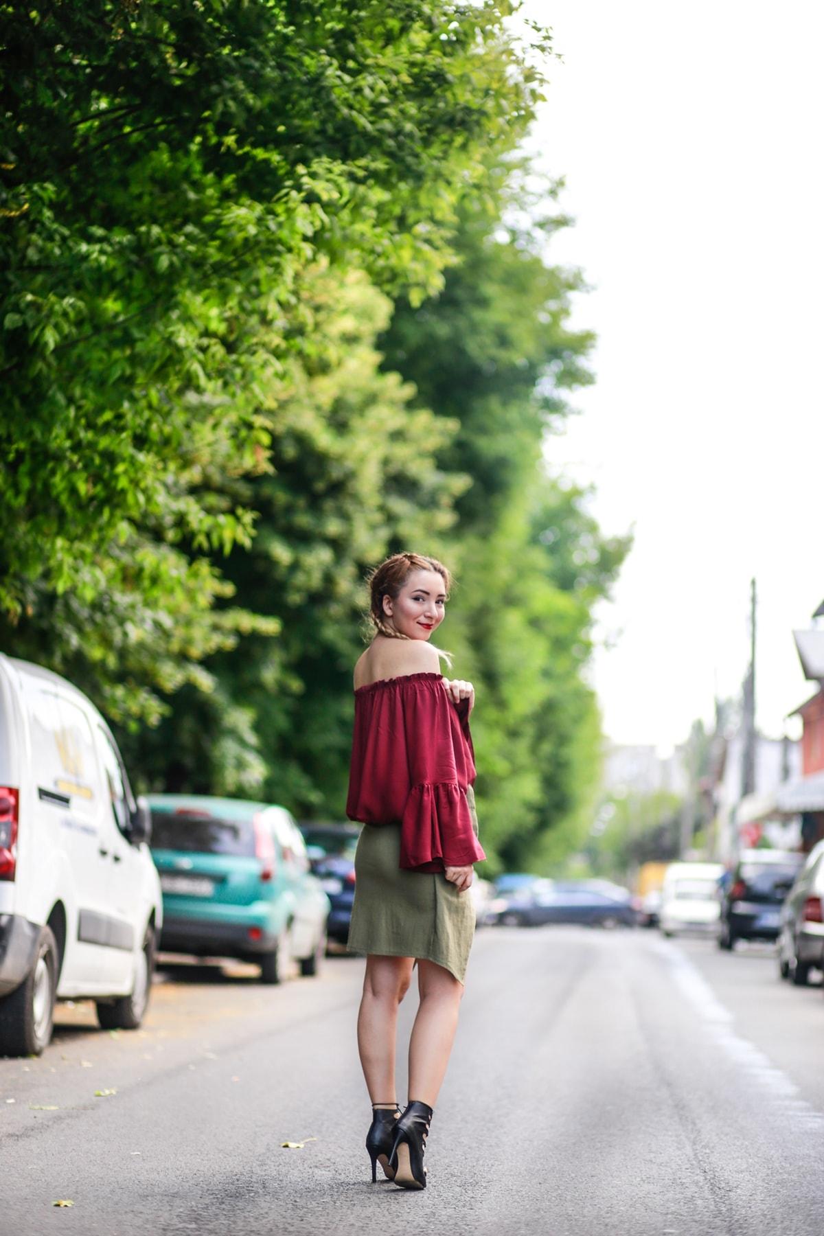 andreea ristea blog - bucuresti moda