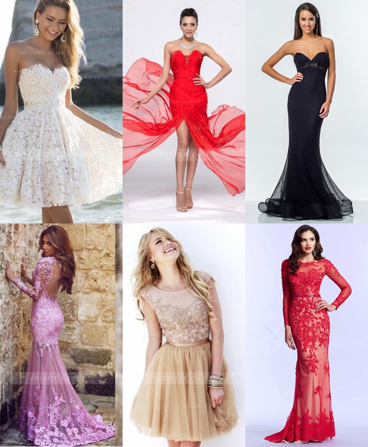 rochii bal