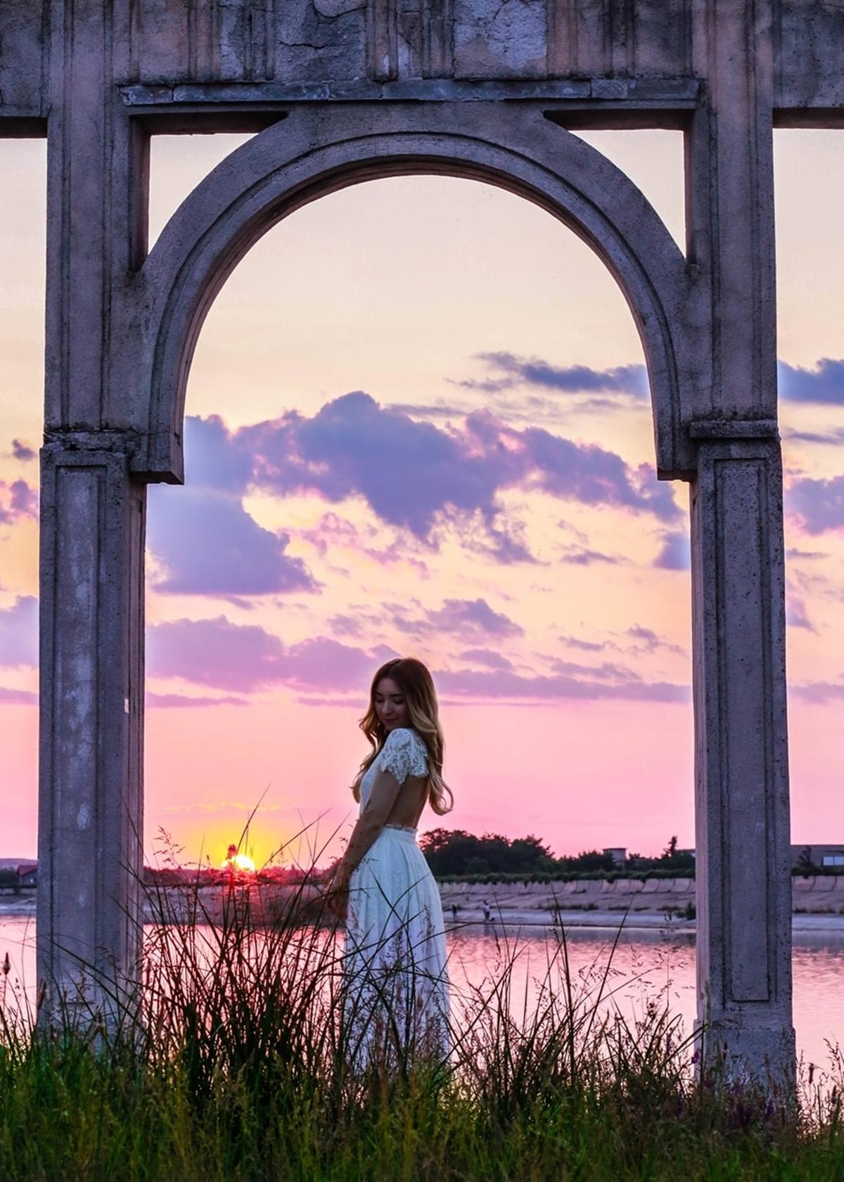 locuri poze, bucuresti - insula lacul morii