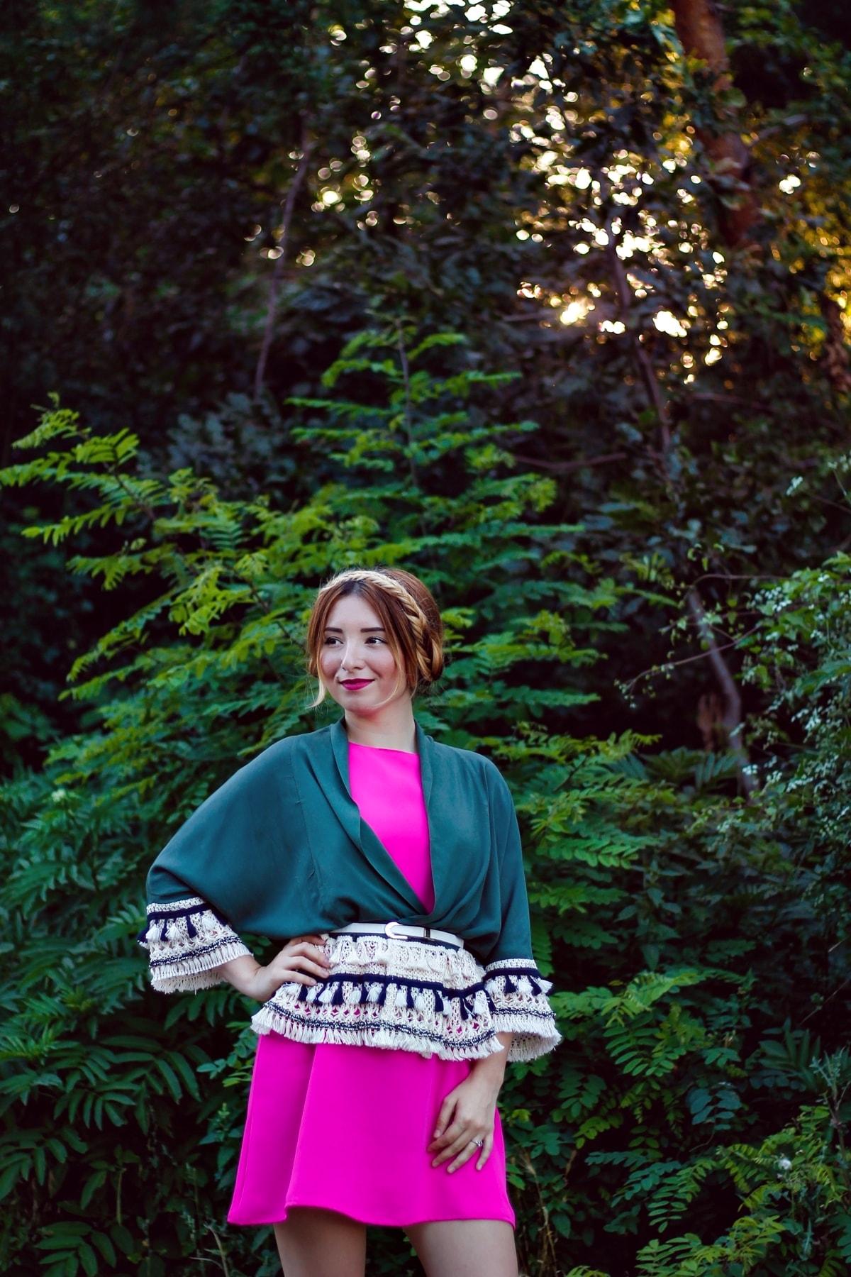 Andreea Ristea - blogger de moda si stil personal