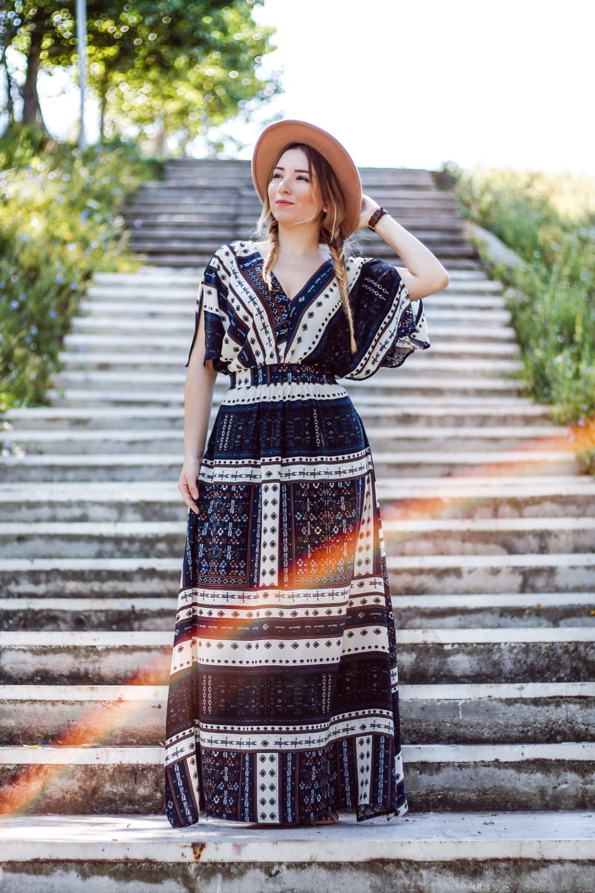 Andreea Ristea - poza curcubeu Mioveni