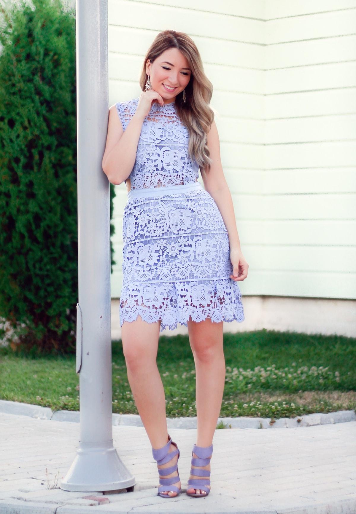 andreea ristea - fashion blogger arges, mioveni