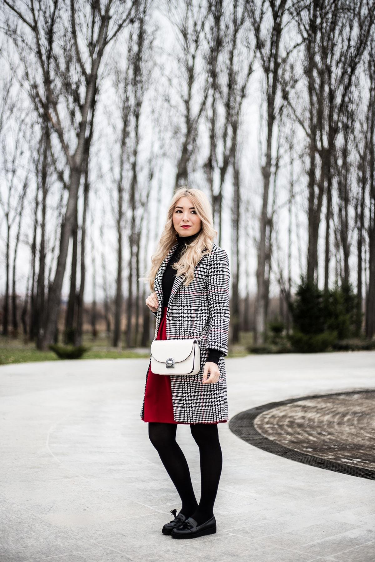 Andreea Ristea, blogger Pitesti, poze Lunca Argesului